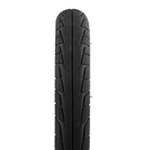 Primo 555C Tyre - All Black 2.45""